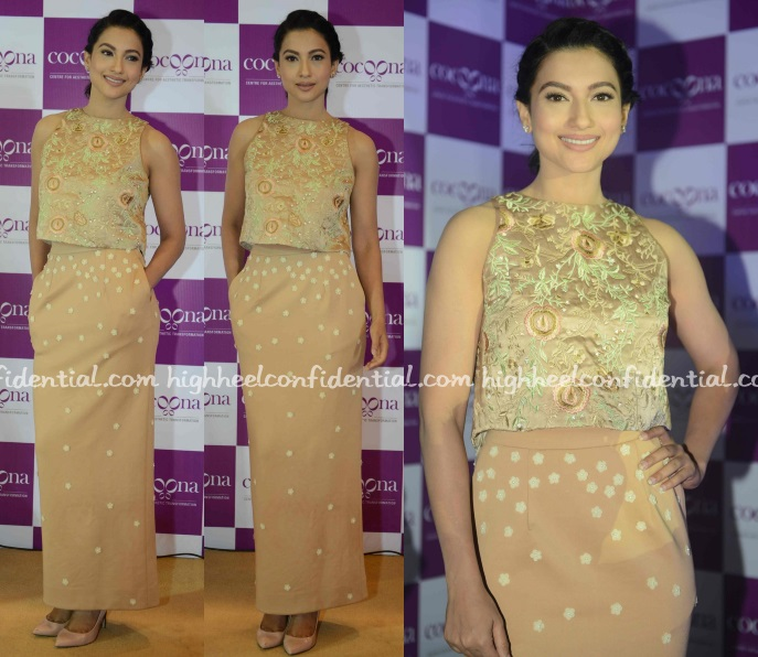 gauahar-khan-archana-rao-cocooa-launch