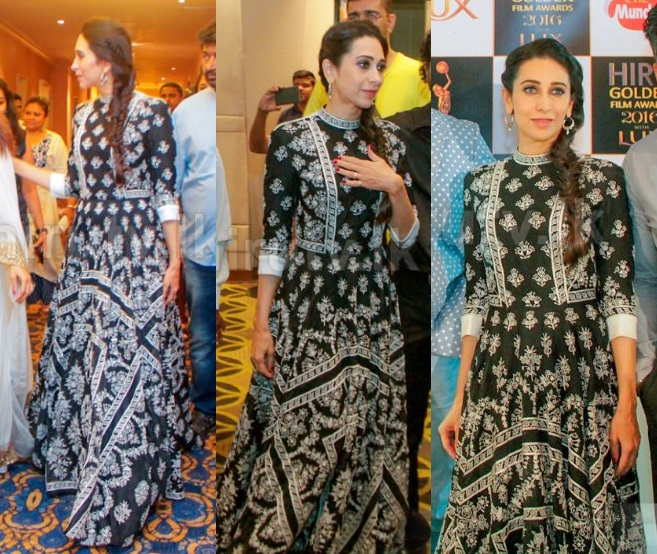 karisma-kapoor-hiru-golden-film-awards-2016-press-meet-rahul-mishra