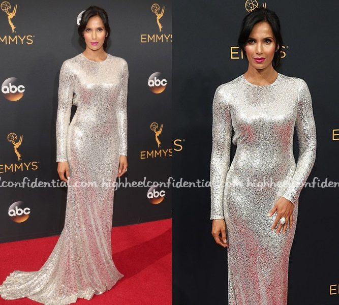 padma-lakshmi-naeem-khan-emmy-awards-2016
