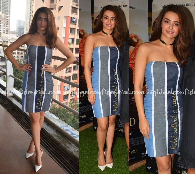 surveen-chawla-doodlage-parched-promotions