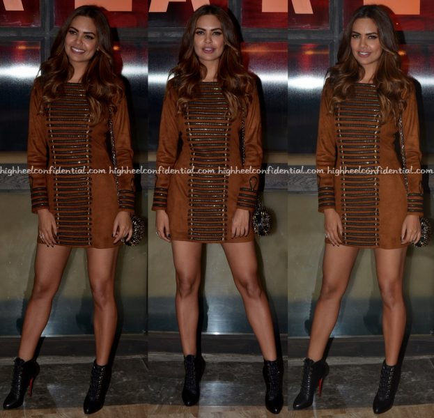 esha-gupta-wears-karn-malhotra-to-the-thierry-henry-party-1