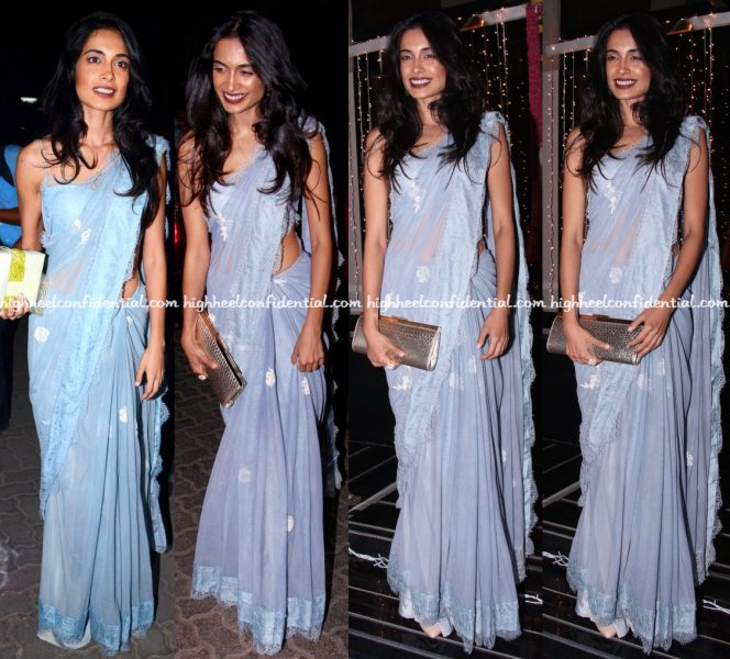 sarah-jane-dias-at-aamir-khans-and-bachchans-diwali-bash