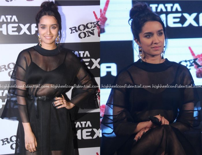 shraddha-kapoor-wears-cord-to-rock-on-2-trailer-launch-2
