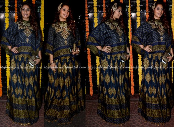 tanishaa-mukerji-in-ashima-leena-at-ekta-kapoors-diwali-bash-1