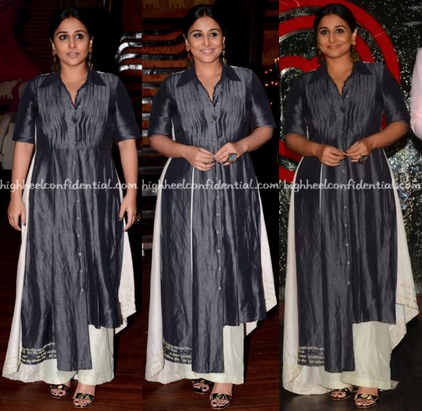 vidya-balan-wears-ezra-to-masterchef-india-sets-for-kahaani-2-promotions-2