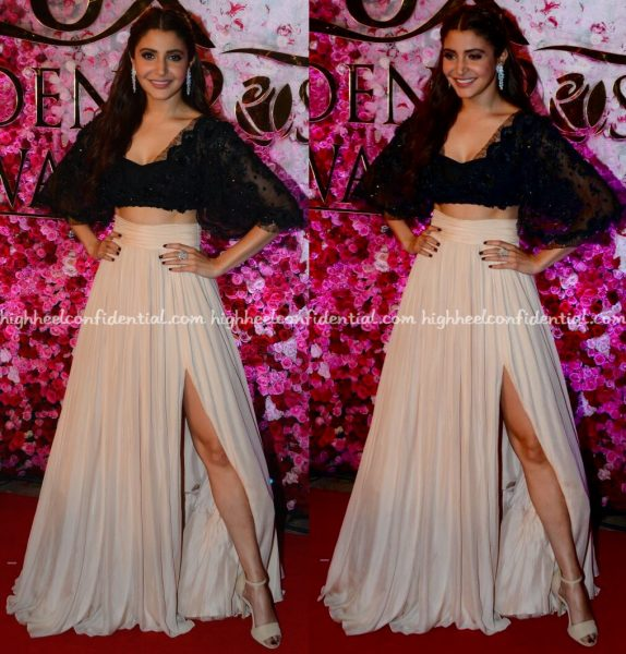 anushka-sharma-wears-shehlaa-khan-to-lux-golden-rose-awards-2016-1