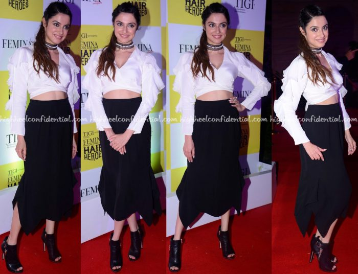divya-khosla-kumar-at-femina-hair-heroes-awards-event