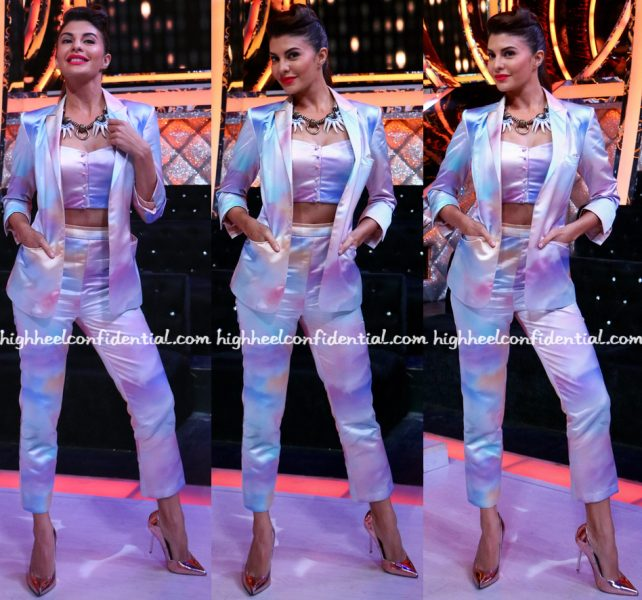 jacqueline-fernandez-wears-shehlaa-to-jhalak-dikhhla-jaa-sets-1