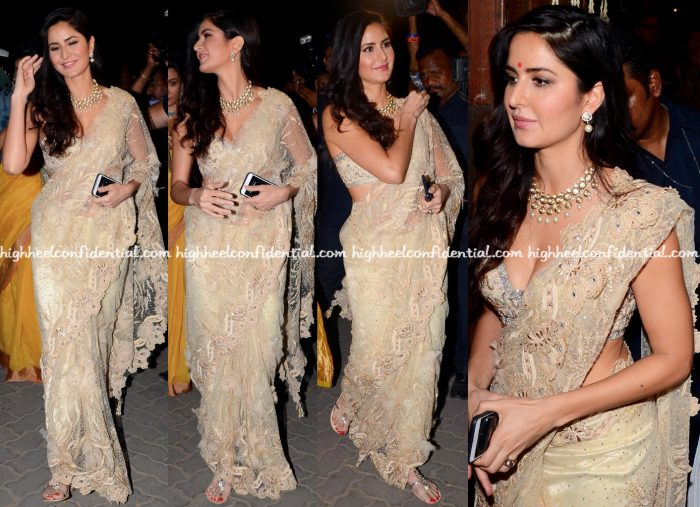 katrina-kaif-in-tarun-tahiliani-at-bachchans-diwali-bash