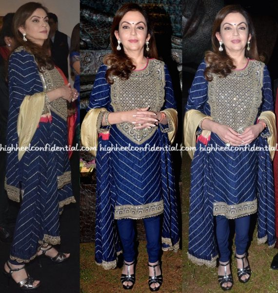 nita-ambani-wears-anuradha-vakil-to-an-art-event-at-jehangir-art-gallery