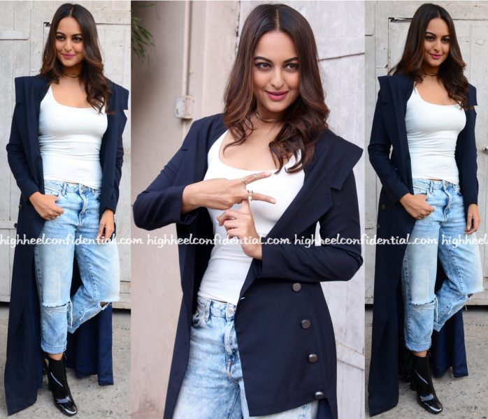 sonakshi-sinha-in-rishta-by-arjun-saluja-and-zara-at-force-2-promotions-1