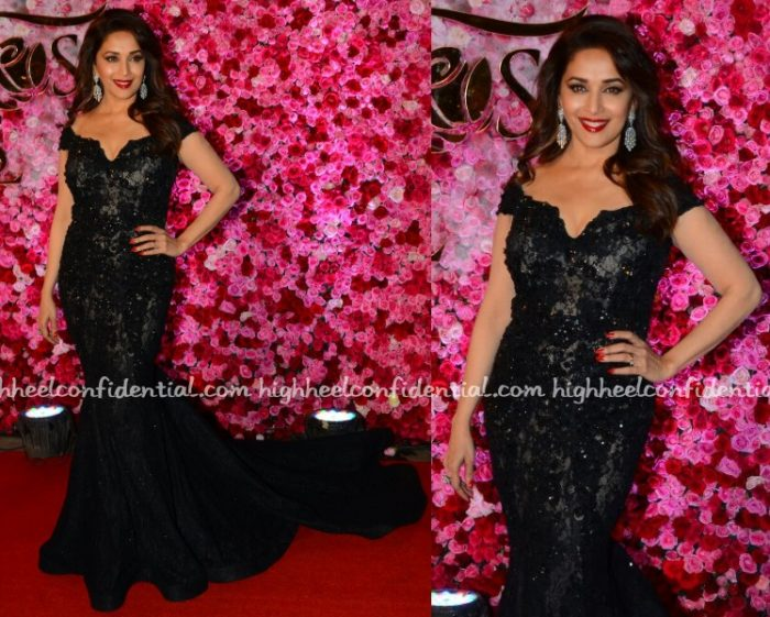 madhuri-dixit-dolly-j-lux-golden-rose-awards-2016