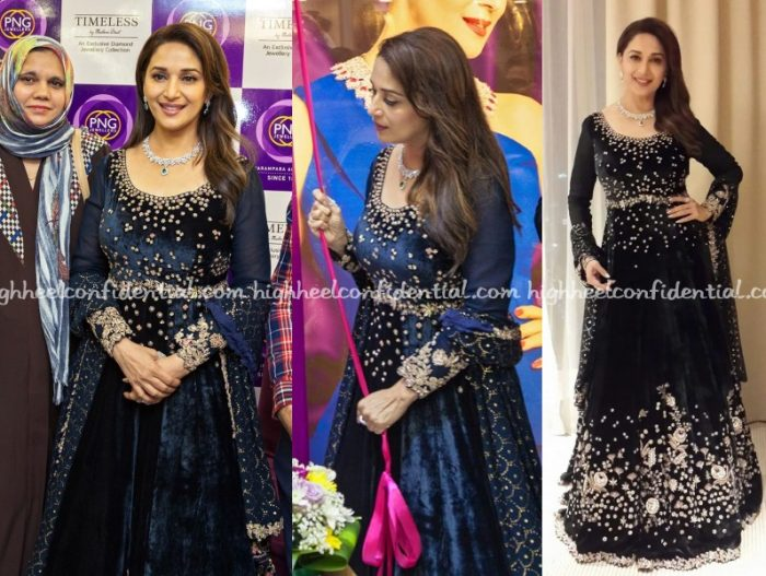 madhuri-dixit-png-store-launch-dolly-j