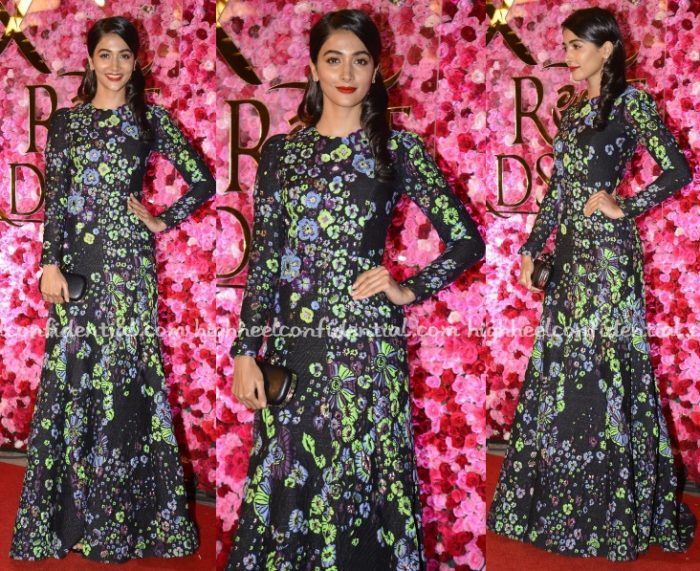 pooja-hegde-andrew-gn-lux-golden-rose-awards-2016