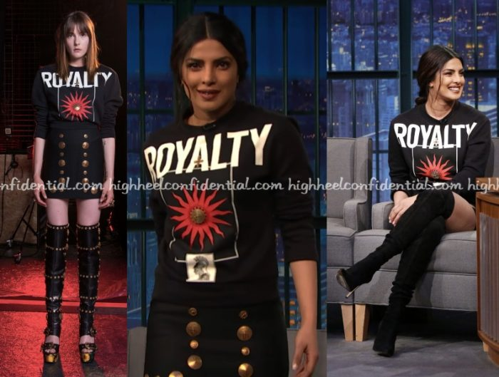 priyanka-chopra-fausto-puglisi-late-night-seth-myers