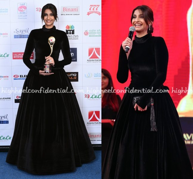 sonam-kapoor-caroline-hayden-asiavision-awards-2016