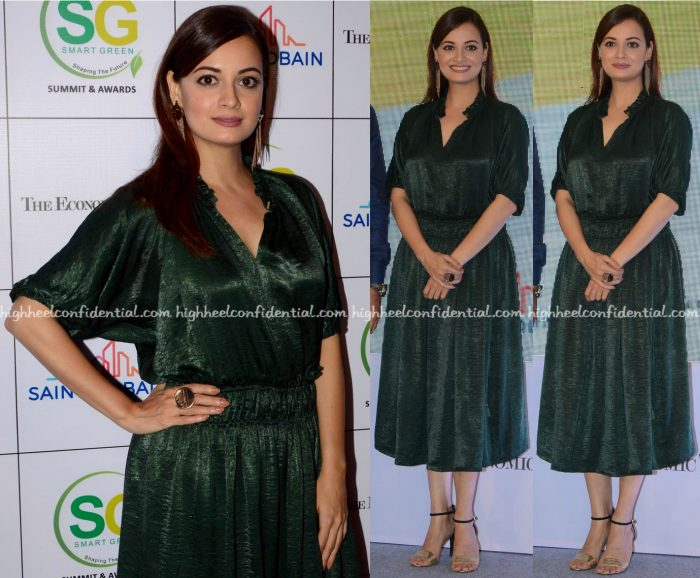 dia-mirza-at-smart-green-summit-and-awards-2