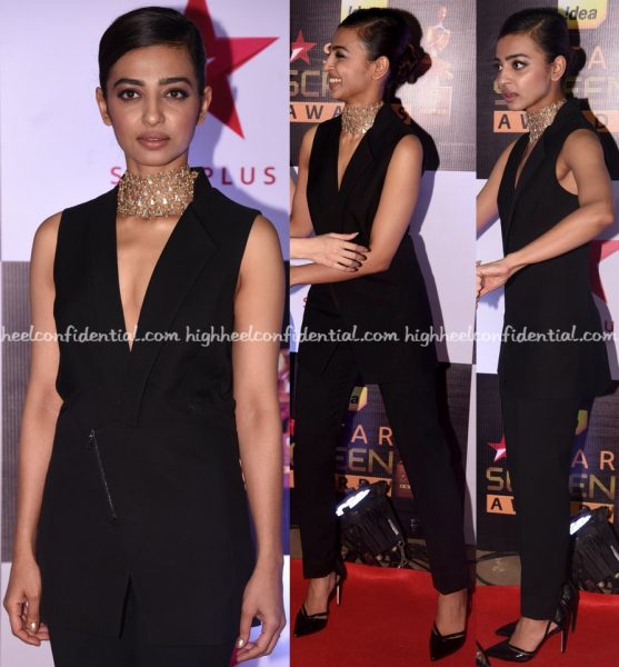 radhika-apte-wears-rohit-gandhi-rahul-khanna-to-screen-awards-2016-2