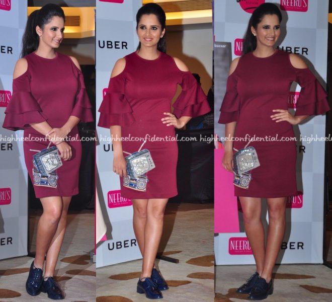 sania-mirza-wears-kukoon-to-the-label-bazaar-press-meet-1