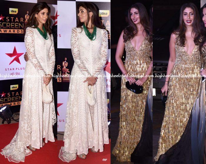 shweta-bachchan-wears-abu-jani-sandeep-khosla-to-star-screen-awards-2016-and-to-manish-malhotras-50th-birthday-do-2