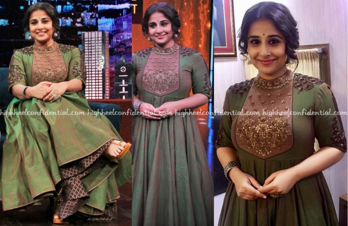 vidya-balan-wears-dhruv-singh-to-yaaron-ki-baraat-sets-for-kahaani-2-promotions-2