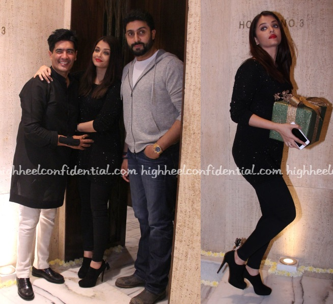aishwarya-abhishek-manish-birthday-bash