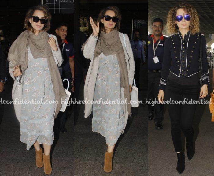 kangana-ranaut-pero-mumbai-airport