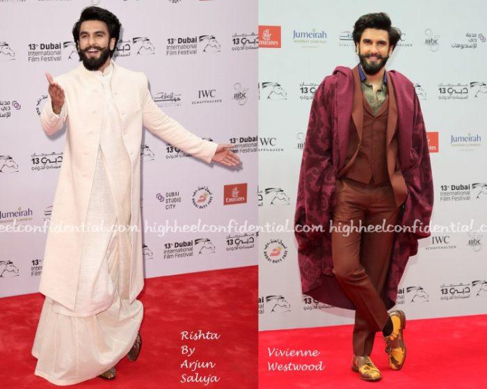 ranveer-singh-arjun-saluja-vivienne-westwood-dubai-international-film-festival-2016