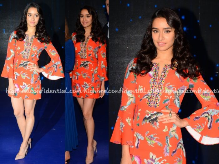 shraddha-kapoor-andrew-gn-ok-jaanu-indian-idol-promotions