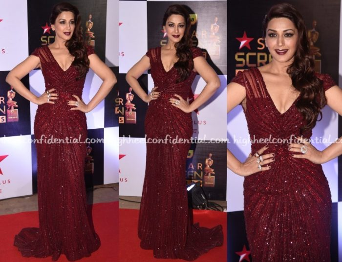 sonali-bendre-falguni-shane-peacock-star-screen-awards-2016