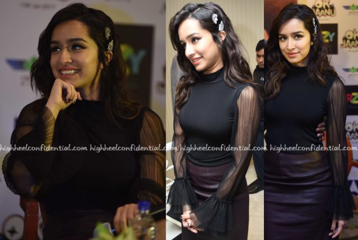 shraddha-kapoor-wears-zara-and-dvf-to-ok-jaanu-promotions-in-delhi-2