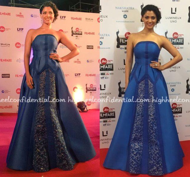 saiyami-kher-amit-aggarwal-filmfare-awards-2017
