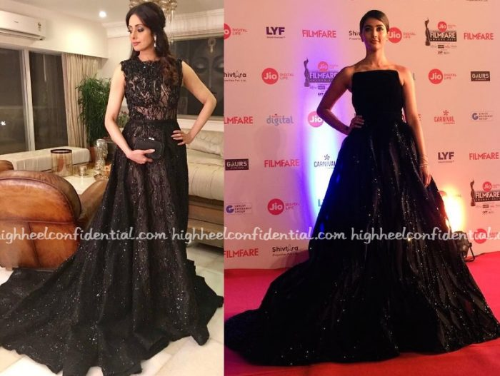 sridevi-pooja-hegde-ali-younes-couture-filmfare-awards-2017