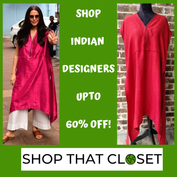 buy sell indian designers secondhand